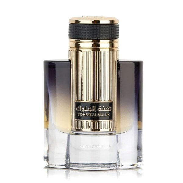 CRYSTAL OUD 100ml