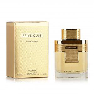 Prive Club Pour Femme