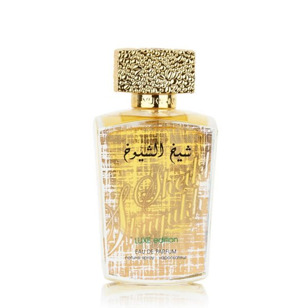 SHEIKH AL SHUYUKH GOLD 100ml
