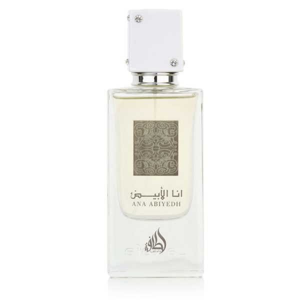 ANA ABIYEDH WHITE 60ml
