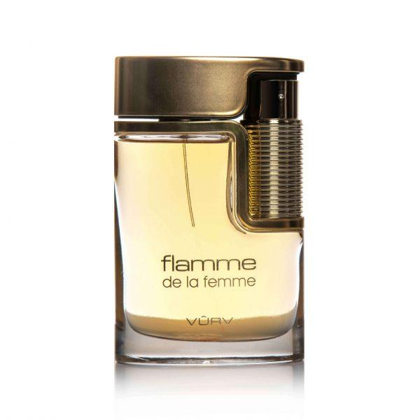 FLAME DE LA FEMME 100ml
