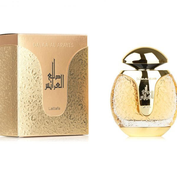 DALAA AL ARAYES GOLD 100ml