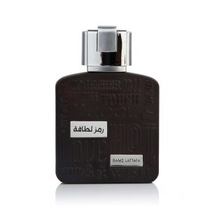 RAMZ LATTAFA SILVER 100ml