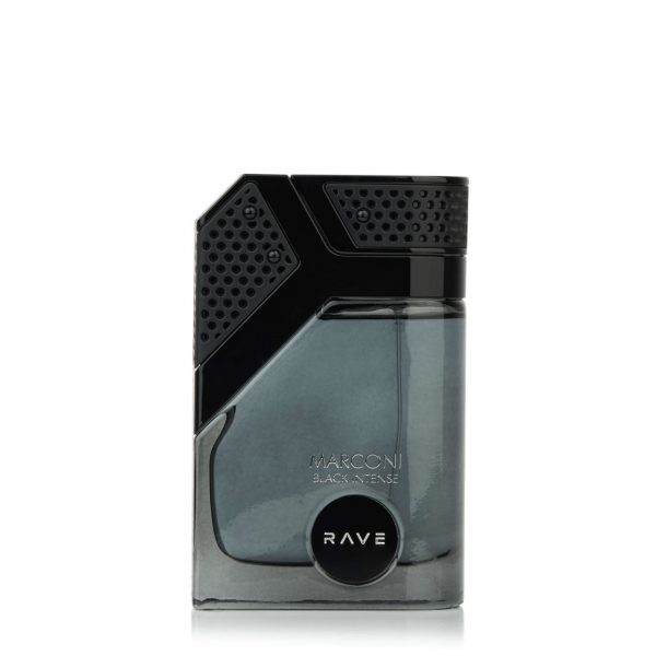 MARCONI BLACK INTENSE 100ml