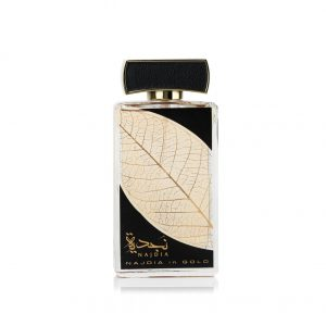NAJDIA IN GOLD 100ml