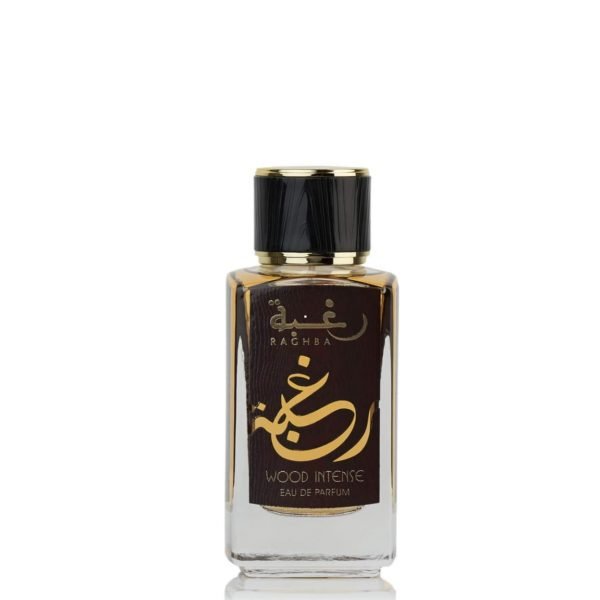 RAGHBA WOOD INTENSE 100ml