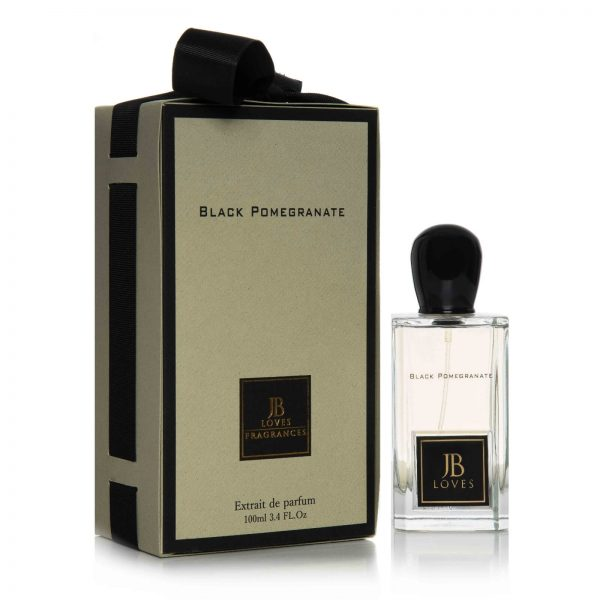 BLACK POMEGRANATE 2
