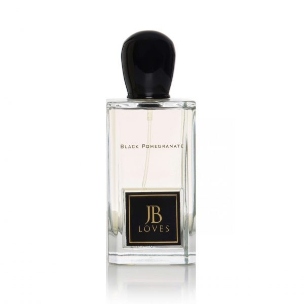 BLACK POMEGRANATE JB LOVES 100ml