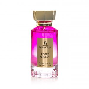 ROSES GREEDY JB LOVES 100ml
