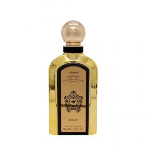 DERBY CLUB HOUSE GOLD WOMAN 100ml