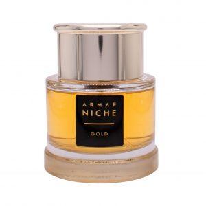 NICHE GOLD 90ml