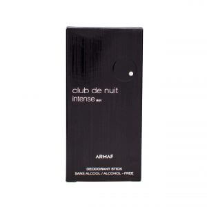CLUB DE NUIT INTENSE MEN DEO STICK 75g