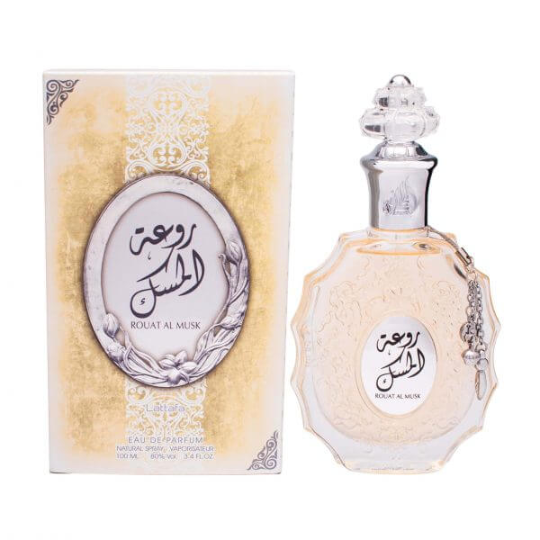 ROUAT AL MUSK 100ML
