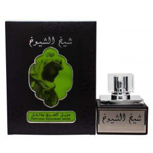 SHEIKH AL SHUYUKH BLACK EDITION 50ml