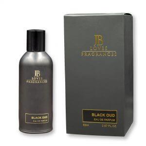 jb loves fragrances black oud box