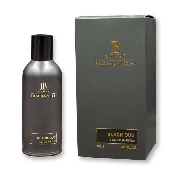 jb loves fragrances black oud