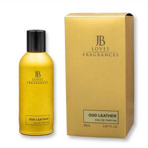 jb loves fragrances oud leather box