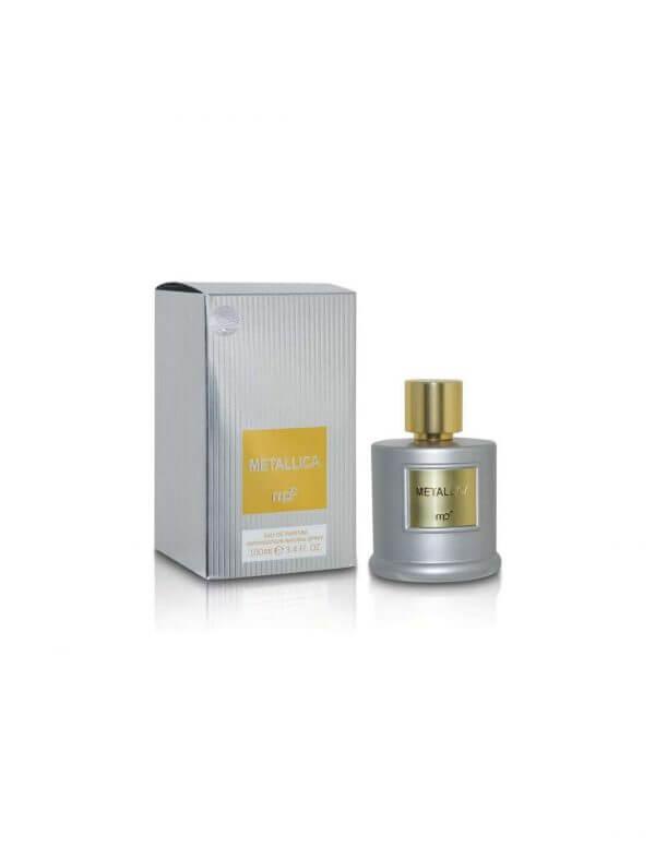 parfum dama mpf metallica 100 ml 2
