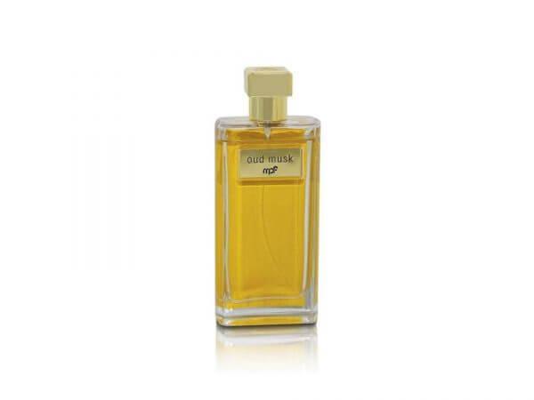 parfum unisex oud musk 100 ml Cropped 2