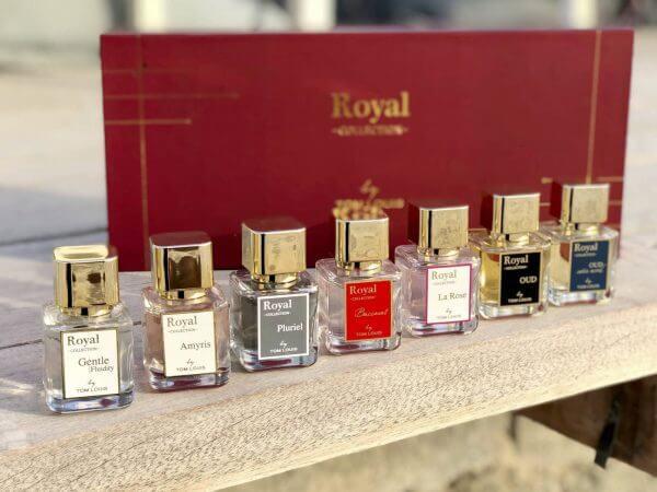 royal collectionklk 1079 2281