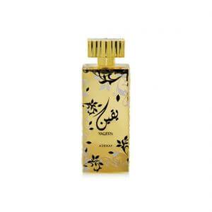 parfum dama asdaaf yaqeen 100 ml